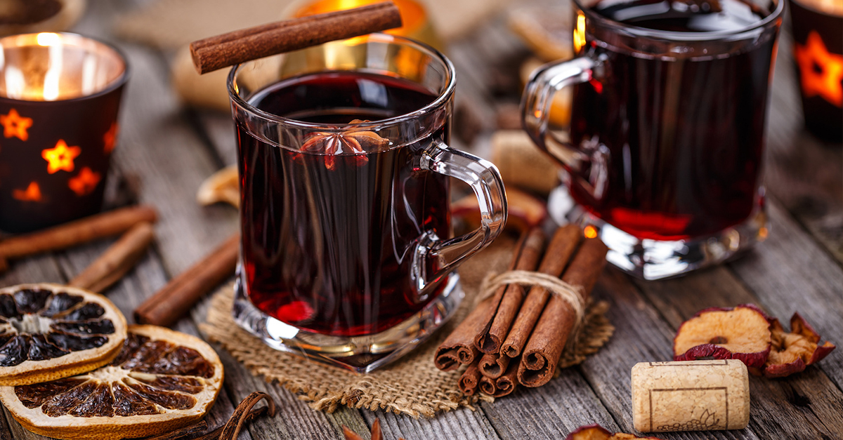 RELAIS DU VIN & CO |  All about mulled wine